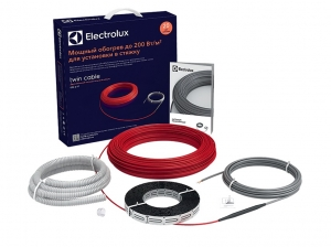 Electrolux Twin Cable