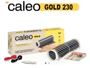 Caleo Gold 230