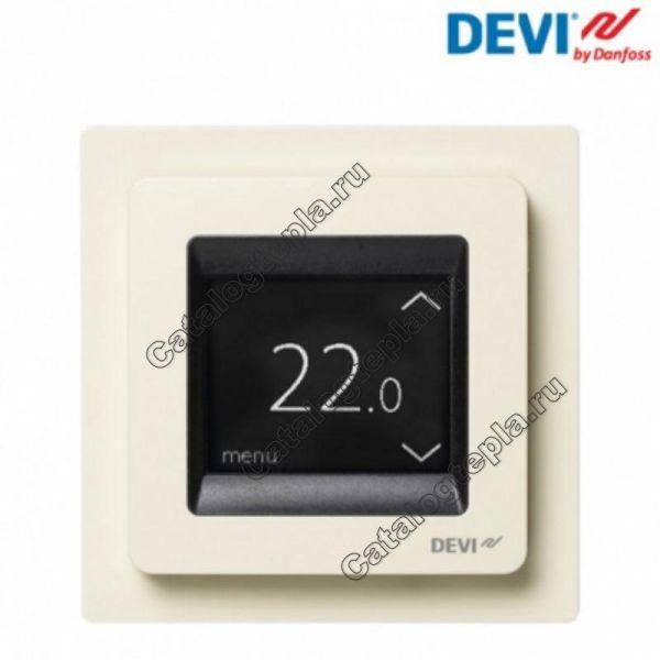 Терморегулятор DEVIreg Touch