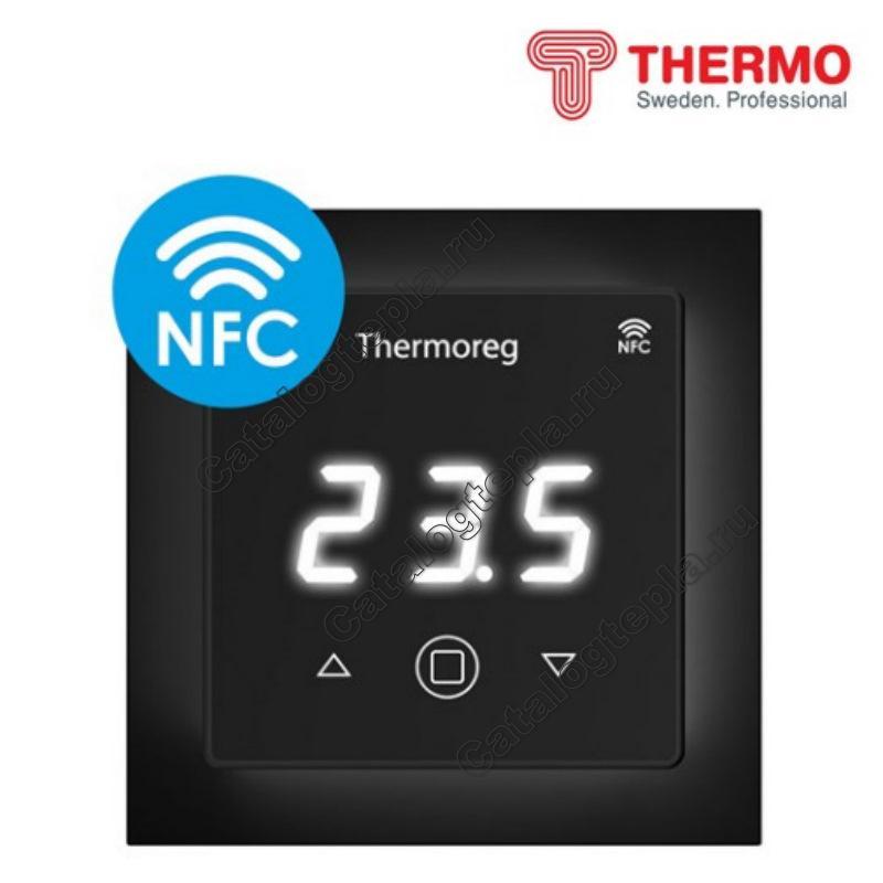 Терморегулятор Thermoreg TI-700 NFC Black