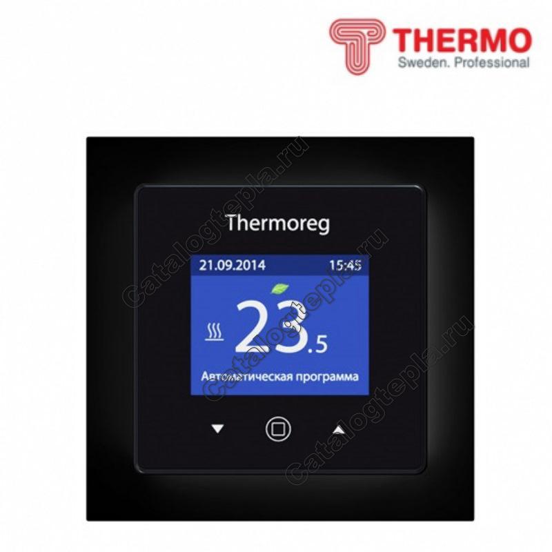 Терморегулятор Thermoreg TI-970 black