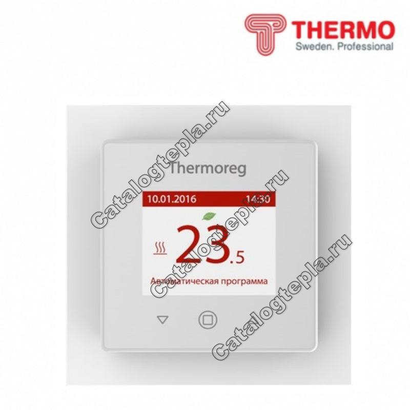 Терморегулятор Thermoreg TI-970 white