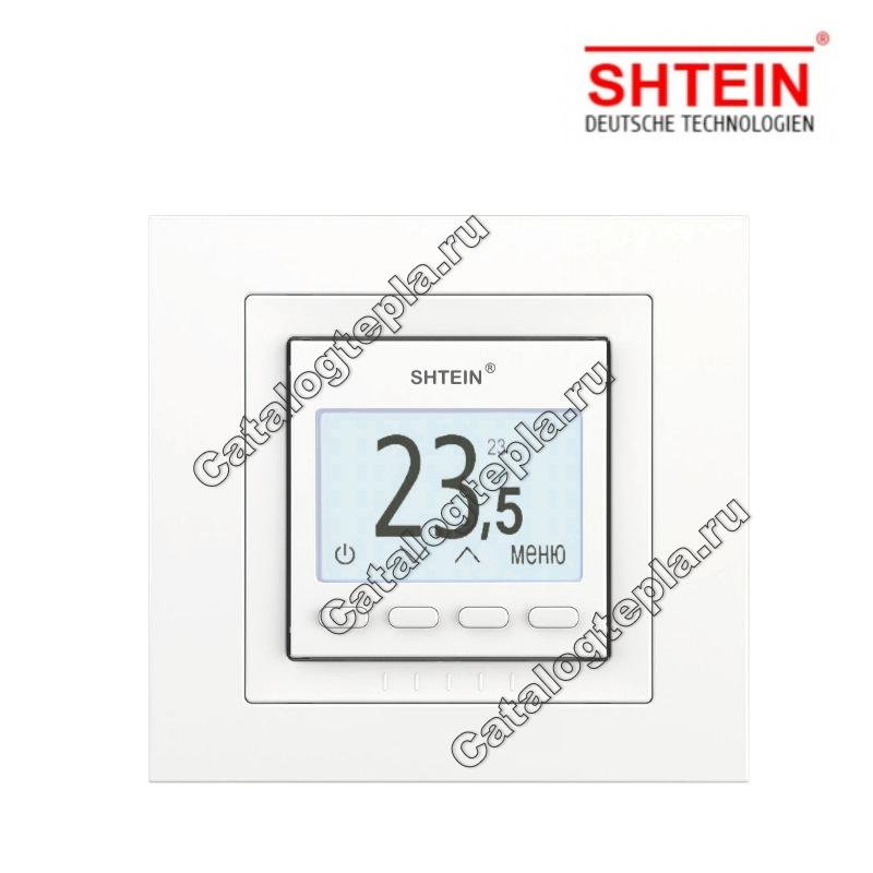 Терморегулятор Shtein ST 500 белый