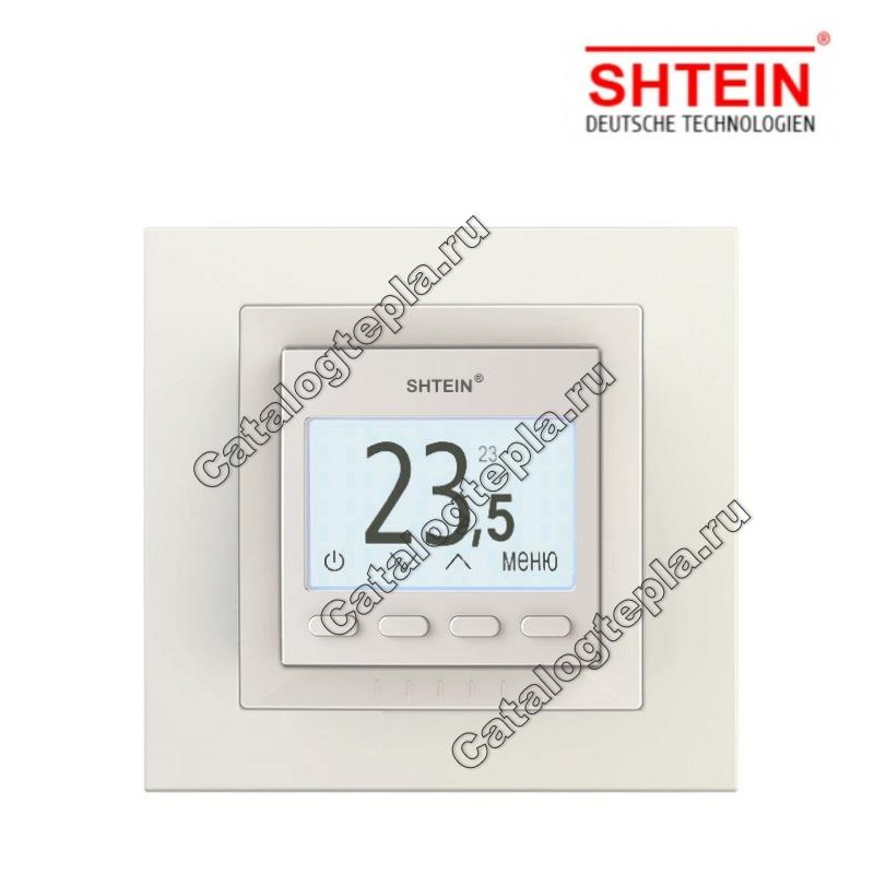 Терморегулятор Shtein ST 500 крем (слоновая кость)