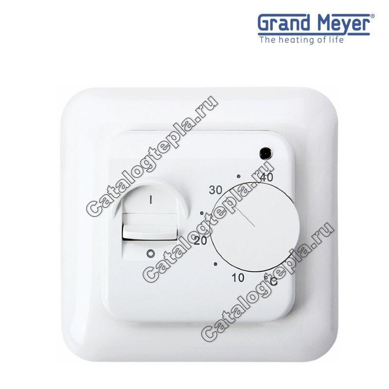 Терморегулятор Grand Meyer MST-1