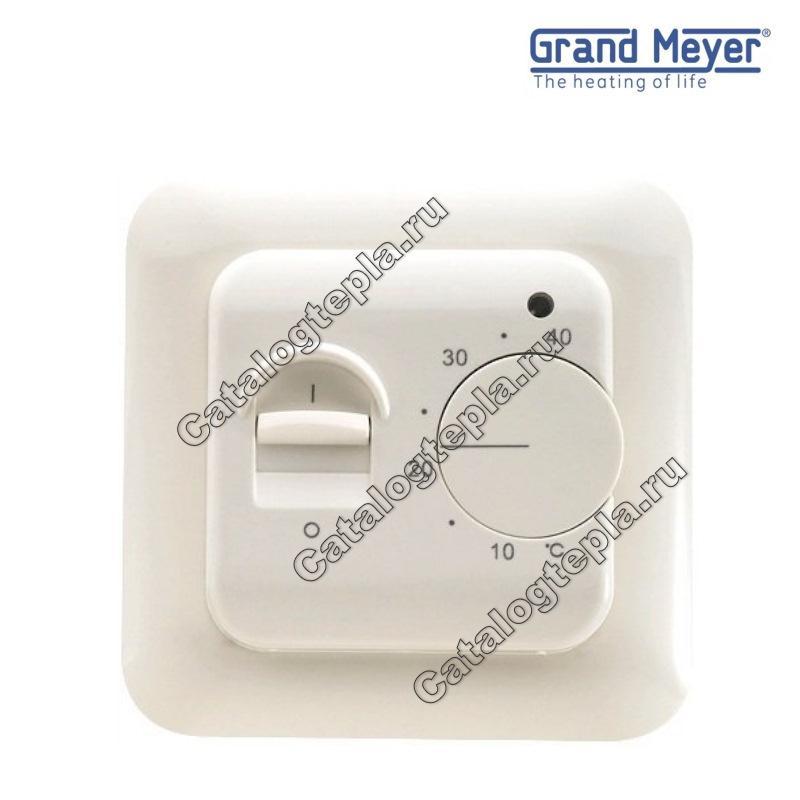 Терморегулятор Grand Meyer MST-1 crem