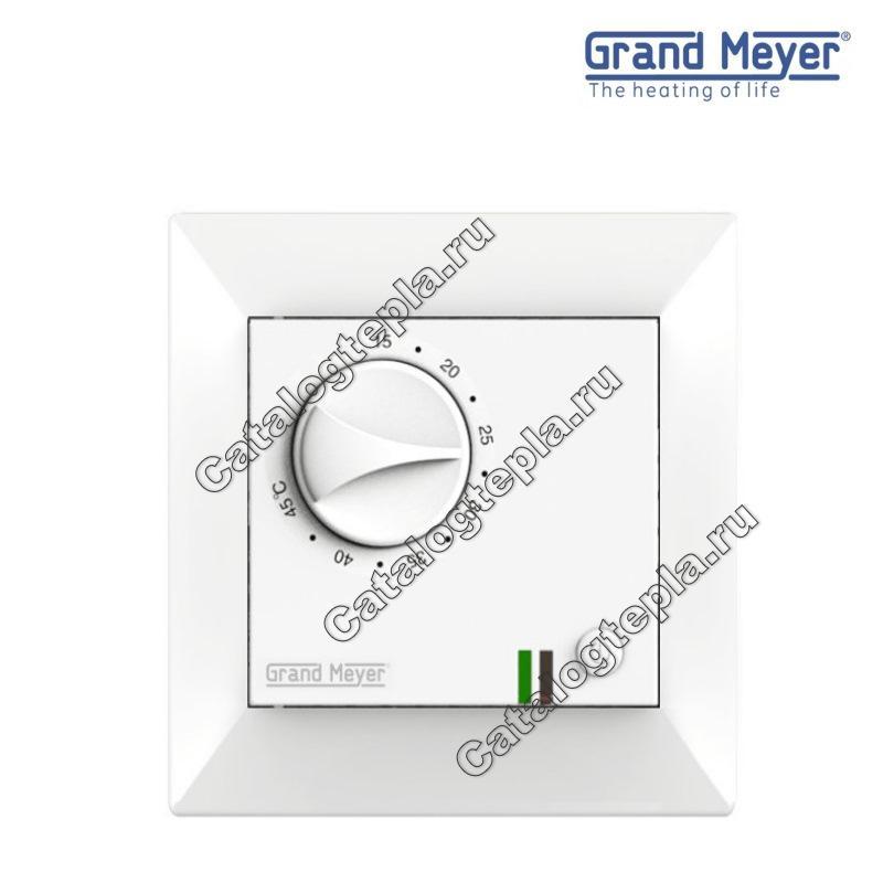 Терморегулятор Grand Meyer GM-109