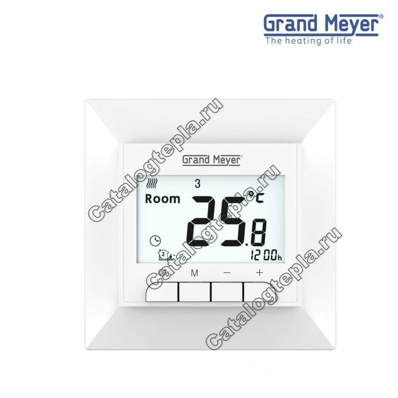 Терморегулятор Grand Meyer GM-119