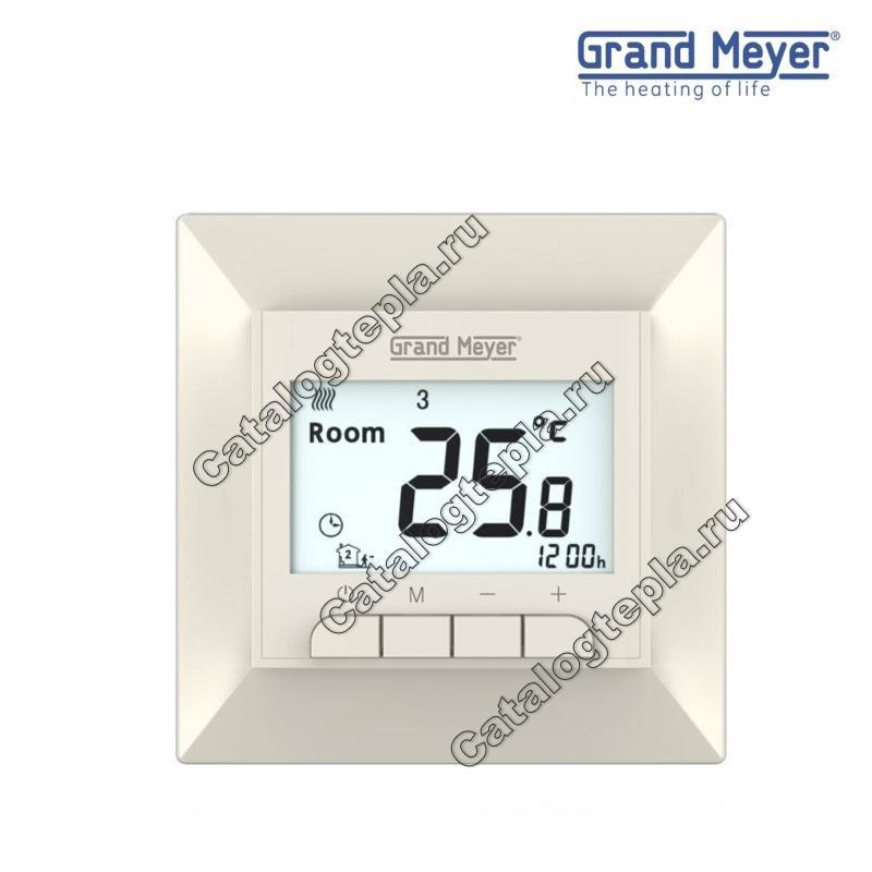 Терморегулятор Grand Meyer GM-119 crem