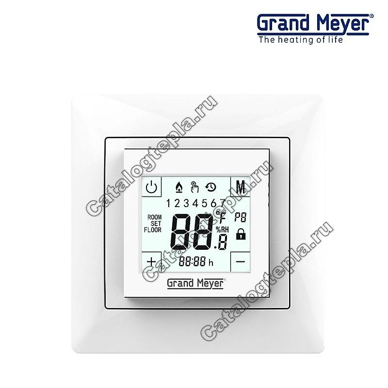 Терморегулятор Grand Meyer Mondial Series W225