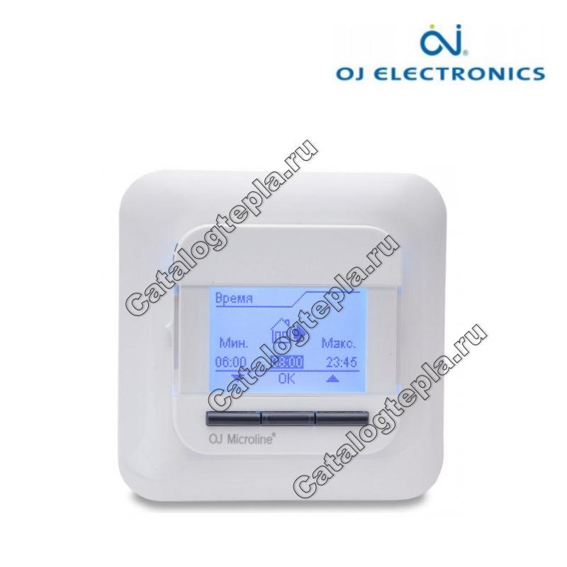 Терморегулятор OJ Microline OCC4-1991