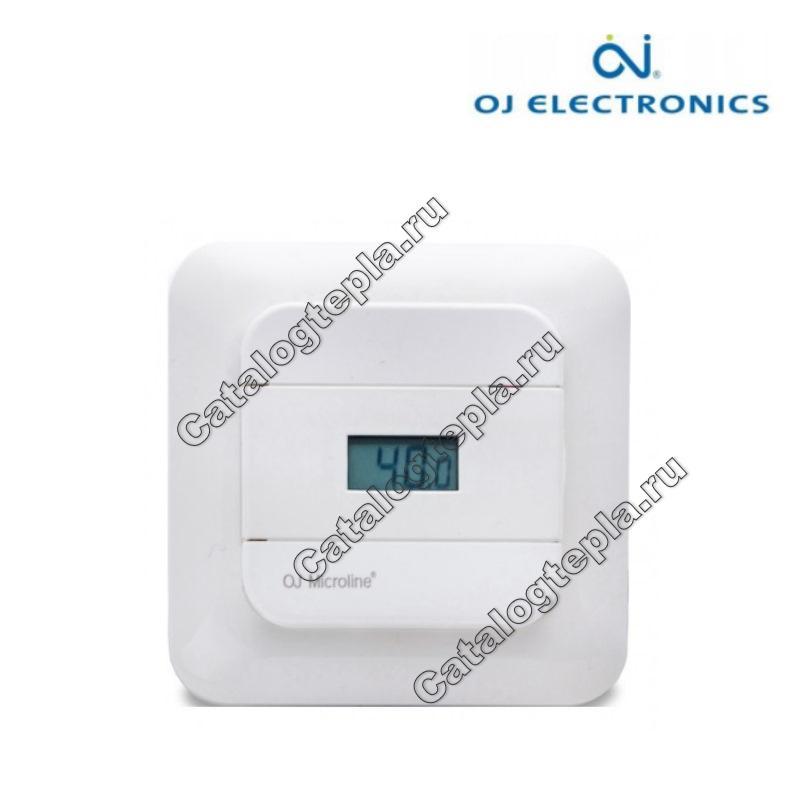 Терморегулятор OJ Microline OTN2-1991