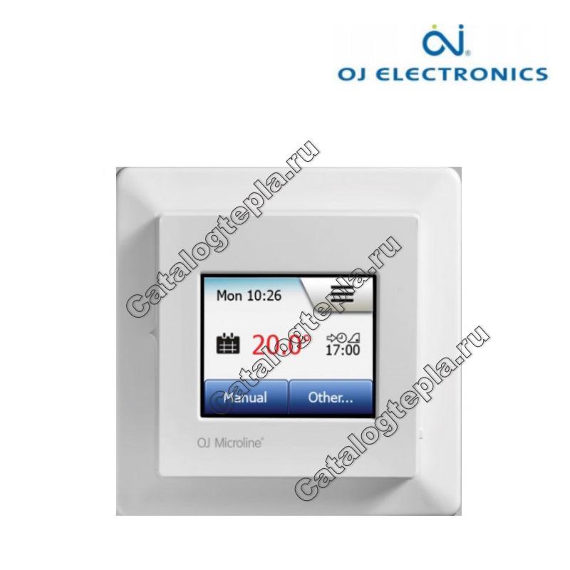 Терморегулятор OJ Microline MWD5-1999-R1P3 (WIFI)
