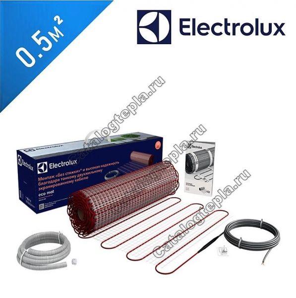 Нагревательный мат Electrolux Eco Mat 150 - 0,5 кв.м.