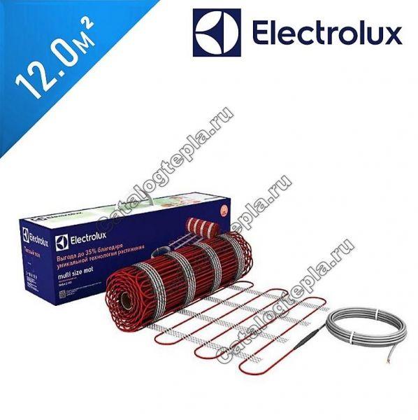 Нагревательный мат Electrolux Multy Size Mat 150 - 12.0 кв.м.