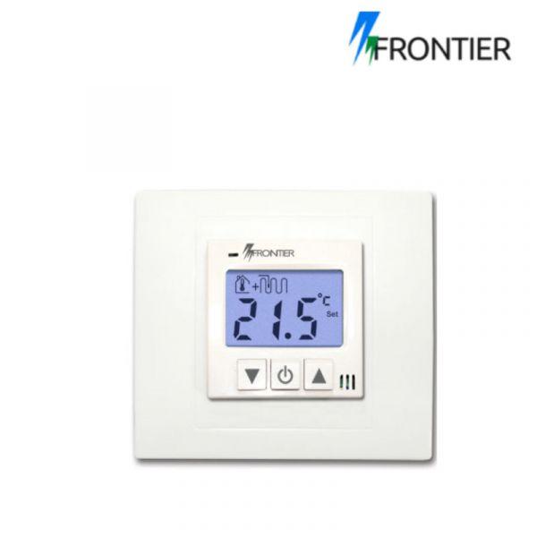 Терморегулятор FRONTIER TH-0502RS white