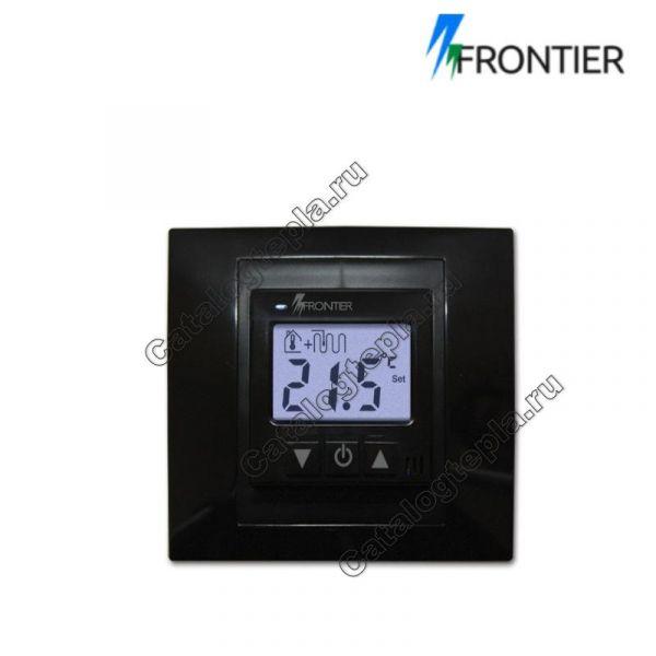 Терморегулятор FRONTIER TH-0502RS black