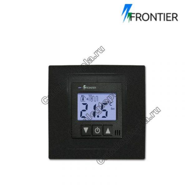 Терморегулятор FRONTIER TH-0502RS grafit