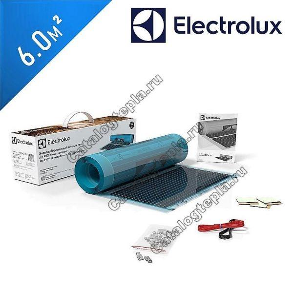 Инфракрасная пленка Electrolux Thermo Slim Smart - 6.0 кв.м.
